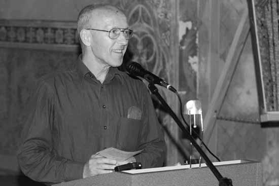 DANKE Helmut Mencke (7.8.1944 - 5.5.2018)