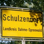 Hallo liebe Schulzendorfer