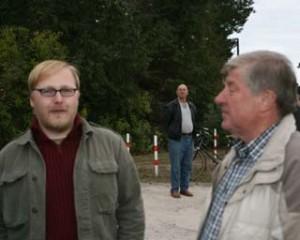 Schulzendorf soll weiter lebenswert bleiben !