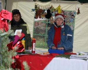 Ein Weihnachtsfest – Zwei Weihnachtsmärkte