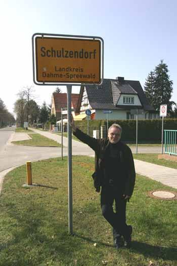 """""""Regierender Bürgermeister von Berlin würde ich jedenfalls nicht werden wollen!"""""""