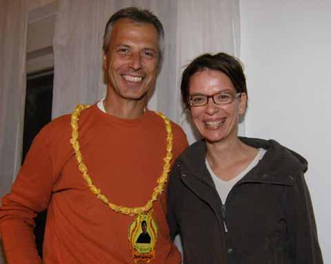 Markus Mücke gewinnt Stichwahl!