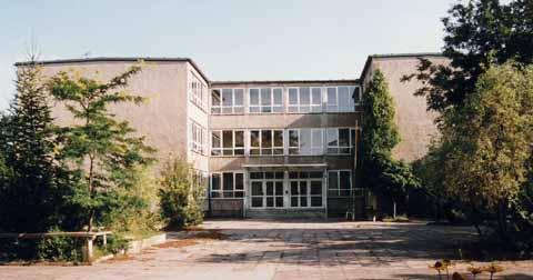 November 1989 – zwanzig Jahre danach hat sich auch Schulzendorf stark verändert.