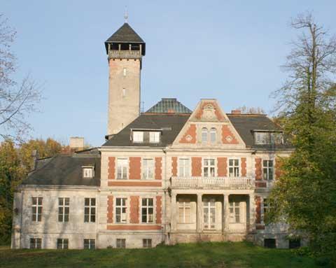 Kommt bald das Musikantenstadl nach Schulzendorf?