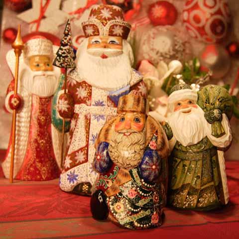 Schulzendorfer wünscht frohe Weihnachten!