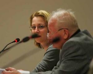 Was tun? – Gemeindeaushalt droht 2013 zu kollabieren!