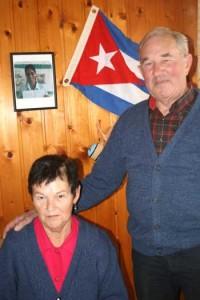 Made in Schulzendorf: Hilfe für Kuba!