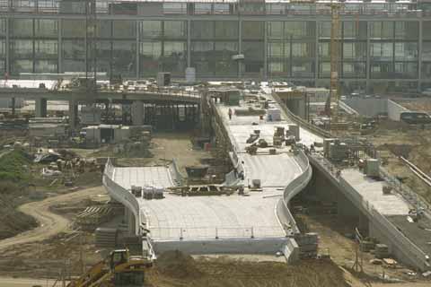 BBI: Schulzendorfer Unternehmen baut für 6 Millionen Euro!