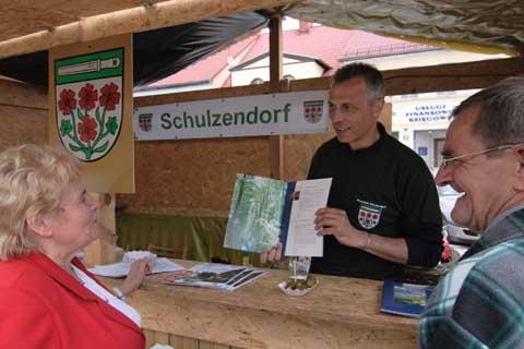 Zu Gast bei Freunden: Schulzendorfer besuchen Kargowa!