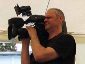 TV – Sender rbb besuchte Schulzendorfer Energie Cottbus Fans!