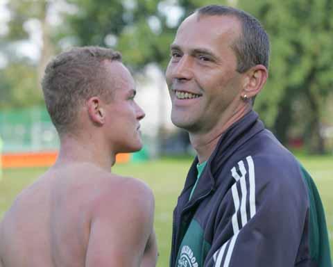 SG Schulzendorf: Trainer Mike Schuffenhauer ist zurückgetreten! Die Suche nach einem Ersatz könnte zum Problem werden.