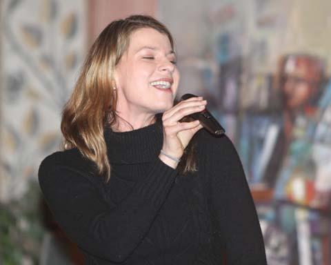 Jessica Gall (Foto:mwBild/Archiv)