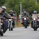 Die Bikersaison 2011 geht los!