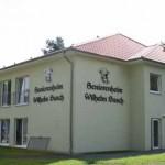 Seniorenheim Wilhelm Busch (Foto: Wolff)