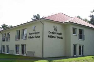 Seniorenheim: Für das nachträgliche Anbringen von Sonnenrollos will die Gemeinde bis zu 50.000 Euro hinblättern!