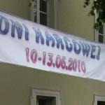 Vor einem Jahr wurden Schulzendorfer ganz herzlich in Kargowa empfangen.