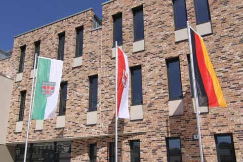 Rathaus Schulzendorf