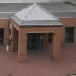 Die Pforten der Mehrzweckhalle blieben für die Redaktion Schulzendorfer geschlossen.