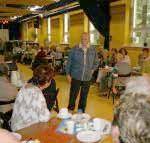 Modenschau: Schulzendorfs Senioren waren wählerisch!