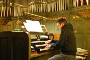 Orgelkonzert in Eichwalde!