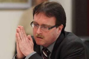 Minister Stefan Ludwig (Foto: Wolff)