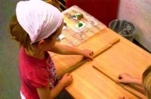"""""""Forschergeister 2012"""": Kinderprojekt der Kita Hollerbusch ist nominiert!"""