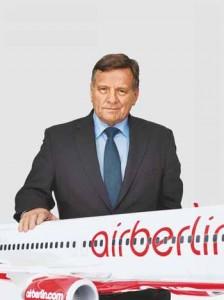 BER: Mehdorn wettert gegen die Flughafengesellschaft!