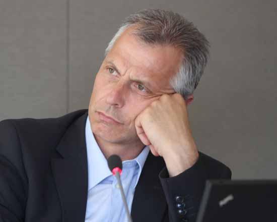 Haushalts Entlastung: Erst muss uns Markus Mücke diese drei Fragen beantworten