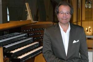 Kultur: Lust am Kontrast – Orgelkonzert mit Johannes Götz in Eichwalde