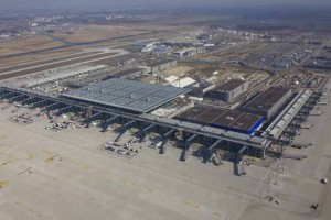 BER: EU-Kommission macht Weg für Aufstockung der Flughafen Finanzierung frei.