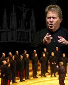 Der Don Kosaken Chor gastiert in Schulzendorf!