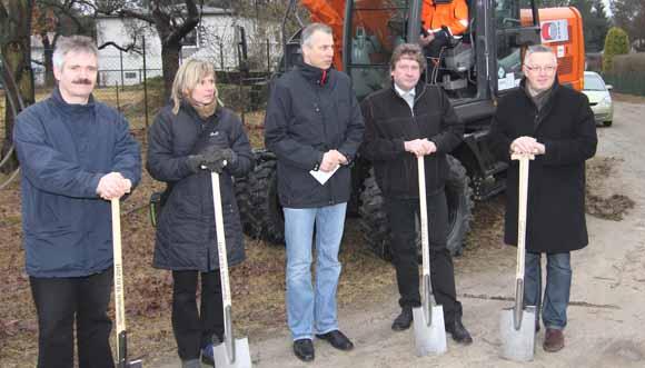 Straßenausbau: Transparenz statt Mauschelei!