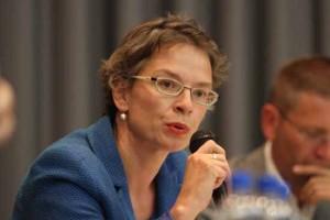 Landtagswahl 2019 – Tina Fischer ist Direktkandidatin