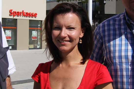 Bundestagswahl: Jana Schimke – CDU-Direktkandidat in Dahme-Spreewald