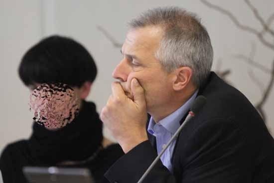 Schulmeisterei – Thieke (CDU) platzte der Kragen