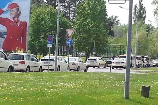 BER: Verrückte Taxi-Regelung ist vom Tisch