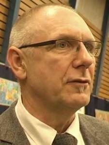 Frank Freese wird bald nicht mehr Leiter der Grundschule sein. (Foto: Wolff)