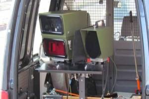 Raser: Mit 159 km/h in die Radarfalle