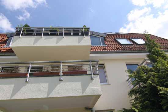 Der Brandenburger Immobilienmarkt brummt