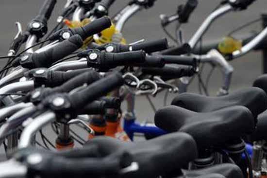 Polizei und Staatsanwaltschaft machten polnische Diebe, die im großen Stil Fahrrad Klau betrieben, dingfest.
