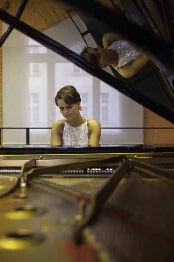 Schlosskonzert mit Liszt und Laune