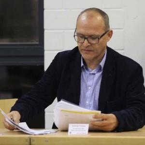 Fraktionschef Andreas Körner (Foto:mwBild)