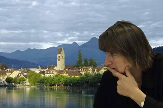 Die Reisepläne von Beate Burgschweiger sorgten für Wirbel.