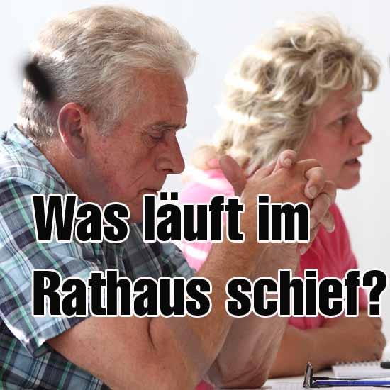 Ex - Lehrer Jens Wollenberg behielt Recht. (Foto: mwBild)