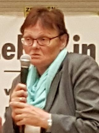 Umstrittene SPD-Frau – Sylvia Lehmann – will doch wieder in den Bundestag