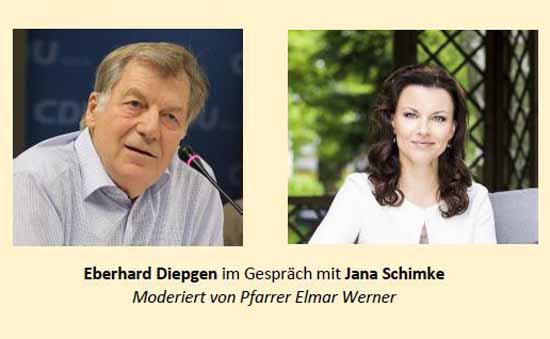 E. Diepgen und J. Schimke