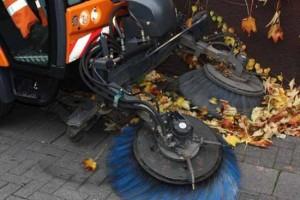 Straßenreinigung: Verwaltungskosten dramatisch hoch