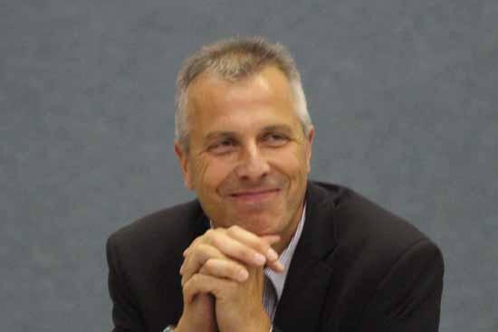 Stichwahl: Alter und neuer Bürgermeister heißt Markus Mücke
