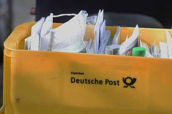 Schulzendorfs Rathaus hat offensichtlich ein Problem im Umgang mit persönlichen Daten. (Foto: mwBild)