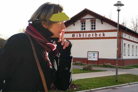 Beate Burgschweigers Geheimniskrämerei soll sogar in SPD - Kreisen für Unverständnis gesorgt haben. (Bildmontage: mwBild)